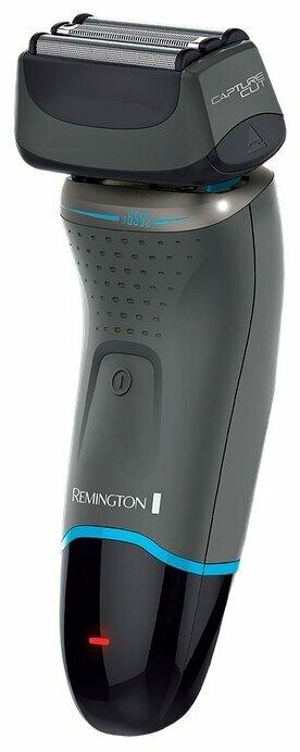 3. Remington XF8505 - умное и точное бритье