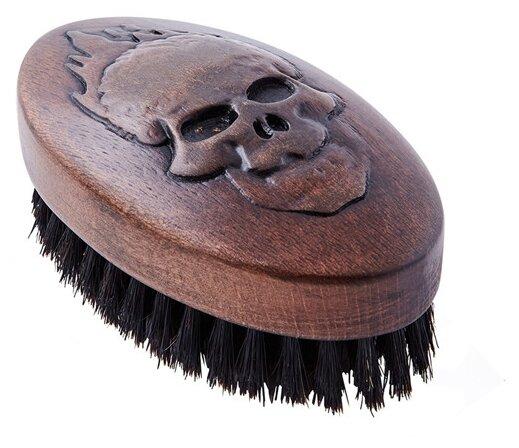 4. Щетка для бороды DEWAL CO-109 Barber Style