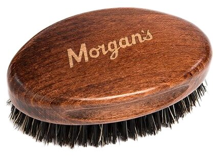 3. Щетка для бороды Morgan's Beard Brush