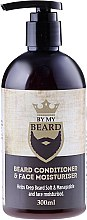 3. Бальзам для бороды By My Beard Beard Care Conditioner